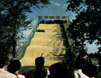 Giant Slide (From LP Brochure)